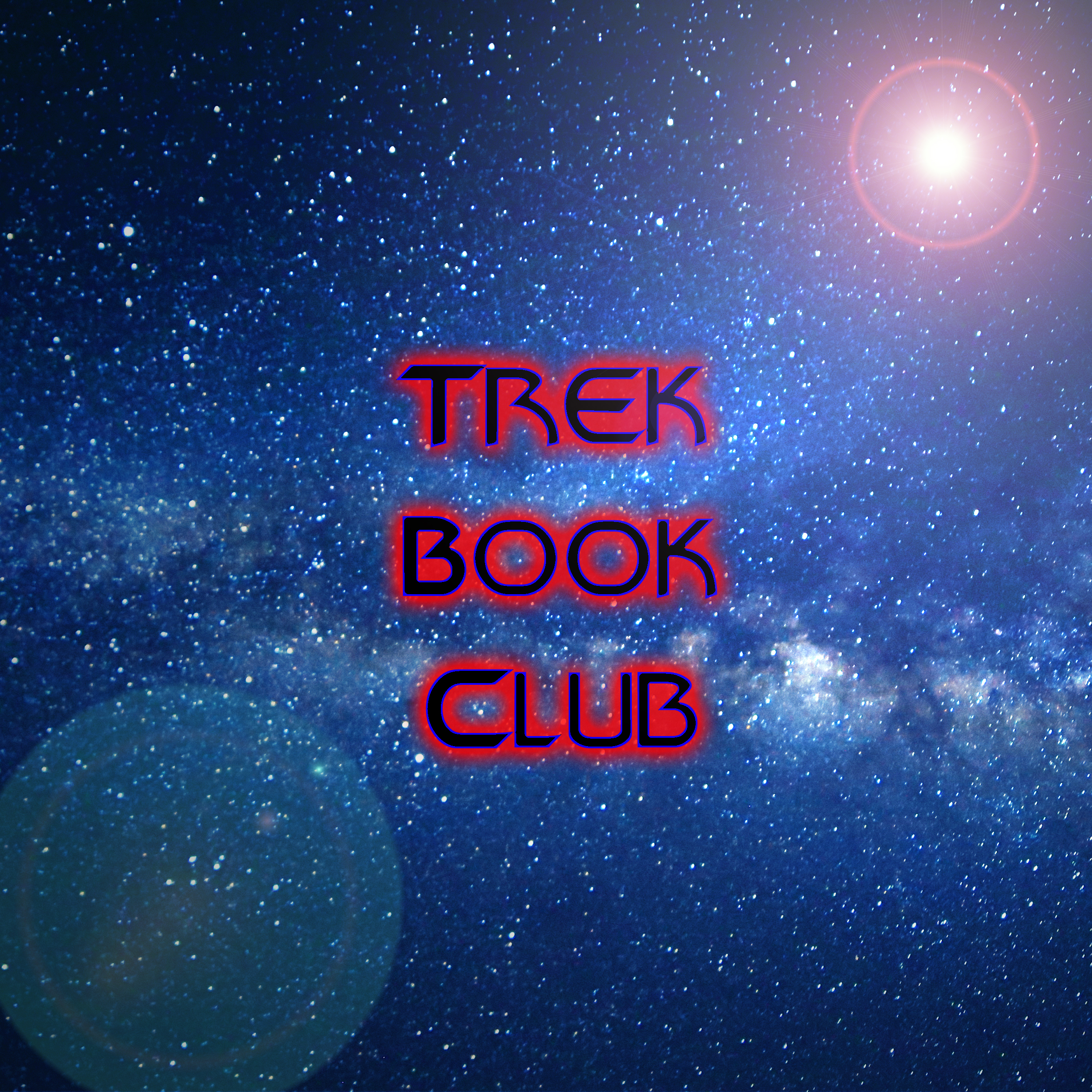 Trek Book Club – LowerDecks Radio