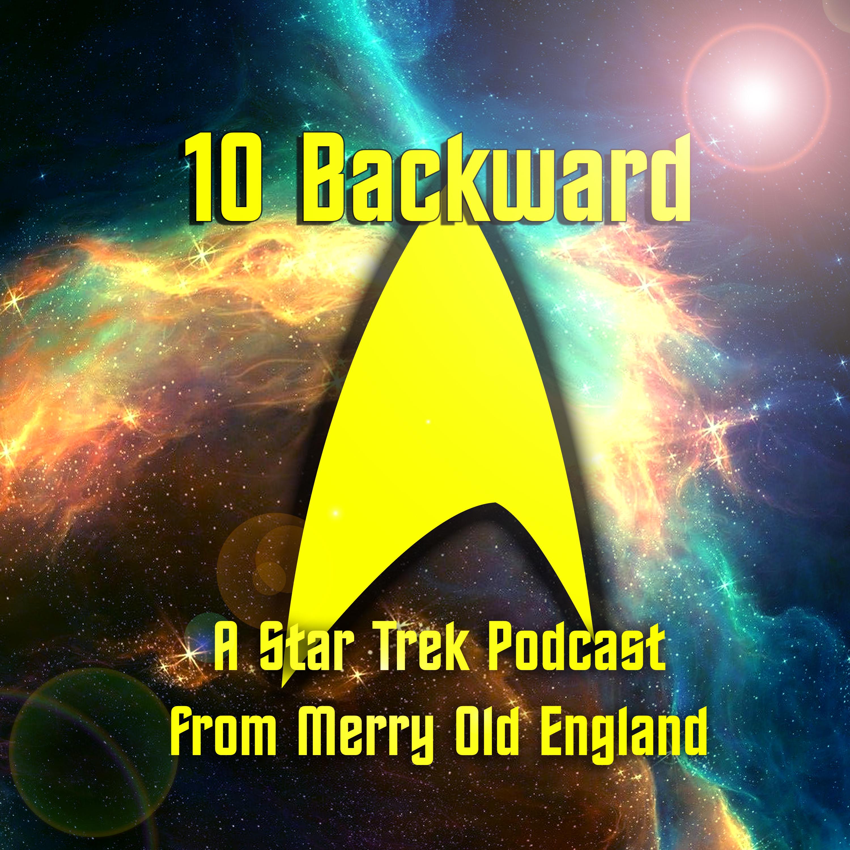 10Backward - A LowerDecks Podcast