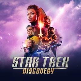 Discovery – Season 2